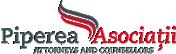 Logo SCA Piperea și Asociații
