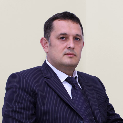 prof. univ. dr. Gheorghe Piperea